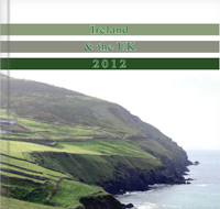 Ireland & the UK photo book